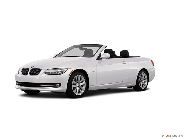 2013 BMW 328i Vehicle Photo in Houston, TX 77074