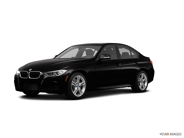 2013 BMW 335i xDrive Vehicle Photo in Joliet, IL 60435