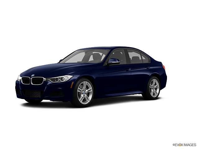2013 BMW 335i Vehicle Photo in Oklahoma City, OK 73114