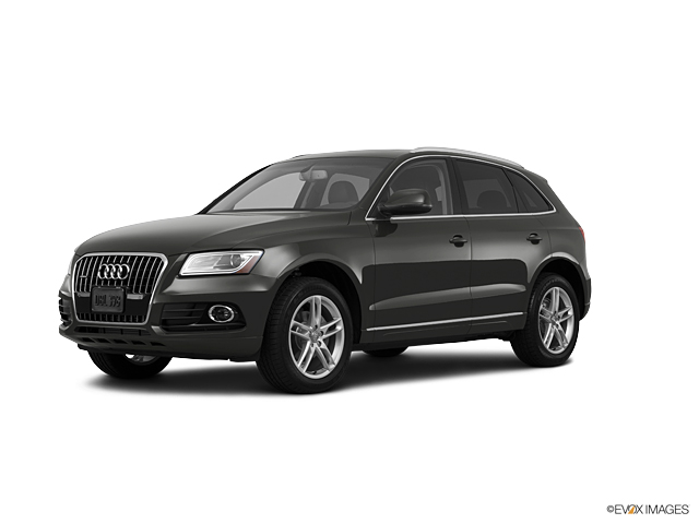 Test Drive This 2013 Monsoon Gray Metallic Audi Q5 At Laura Buick Gmc In Collinsville Buick