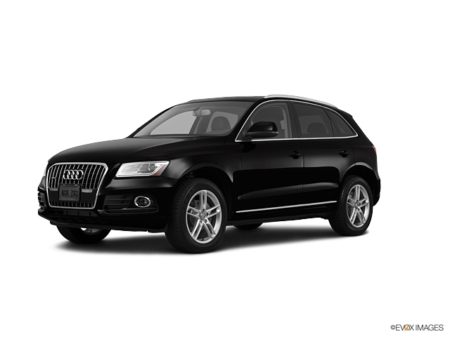 2013 Audi Q5 Vehicle Photo in Bloomington, IN 47403