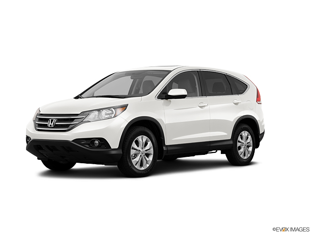 2013 Honda CR-V Vehicle Photo in Hudsonville, MI 49426