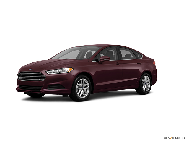 2013 Ford Fusion Vehicle Photo in Elyria, OH 44035