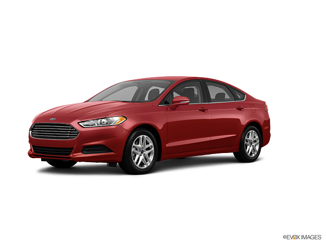 2013 Ford Fusion Vehicle Photo in Williamsville, NY 14221