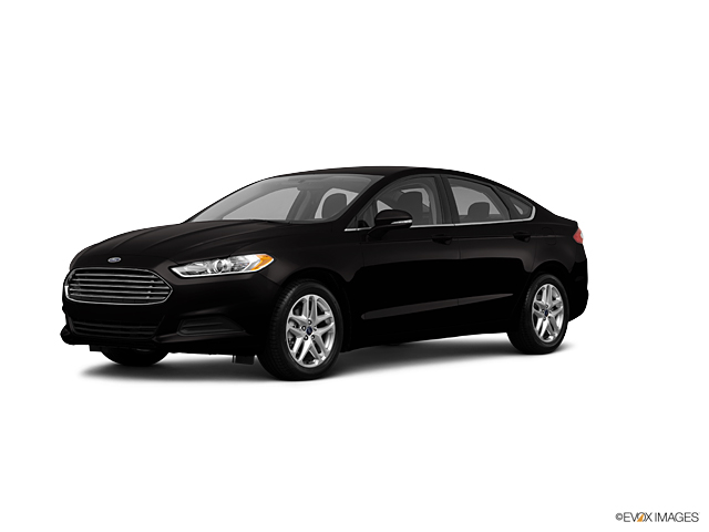 2013 Ford Fusion Vehicle Photo in Amherst, OH 44001