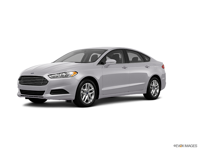 2013 Ford Fusion Vehicle Photo in Beaufort, SC 29906