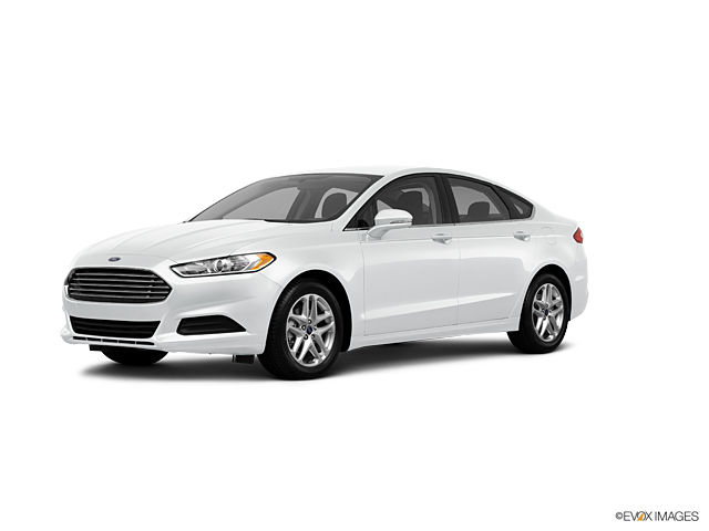 2013 Ford Fusion Vehicle Photo in Bowie, MD 20716