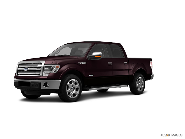 2013 Ford F-150 Vehicle Photo in Lincoln, NE 68521