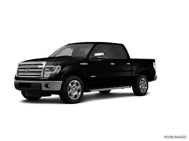2013 Ford F-150 Vehicle Photo in Danville, KY 40422
