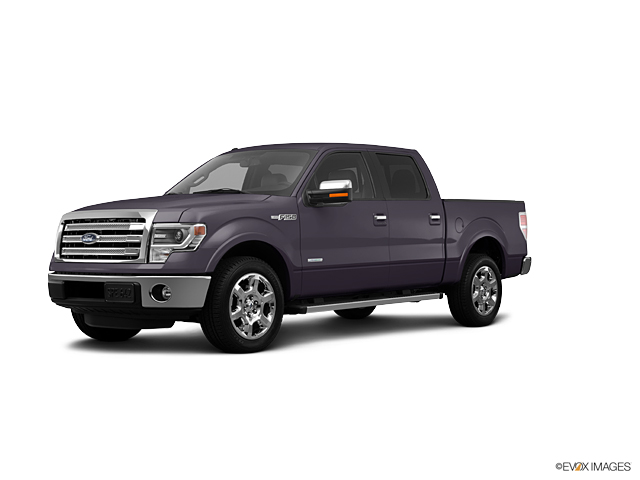 2013 Ford F-150 Vehicle Photo in Moultrie, GA 31788