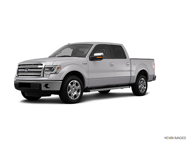 2013 Ford F-150 Vehicle Photo in Owensboro, KY 42303