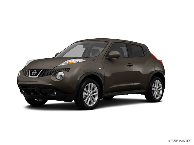 2013 Nissan JUKE Vehicle Photo in Odessa, TX 79762