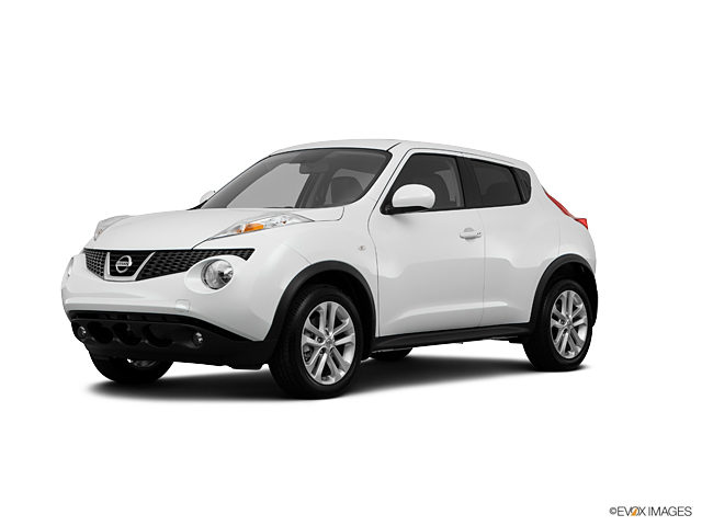 2013 Nissan JUKE Vehicle Photo in Spokane, WA 99207