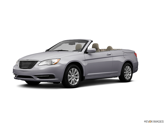 2013 Chrysler 200 Vehicle Photo in Concord, NC 28027
