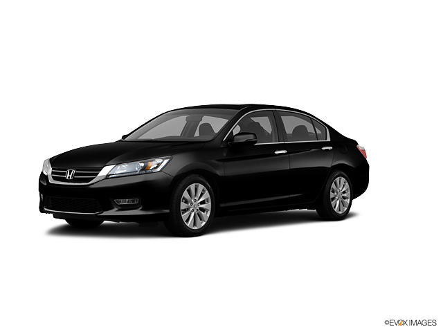 2013 Honda Accord Sedan Vehicle Photo in Tallahassee, FL 32308