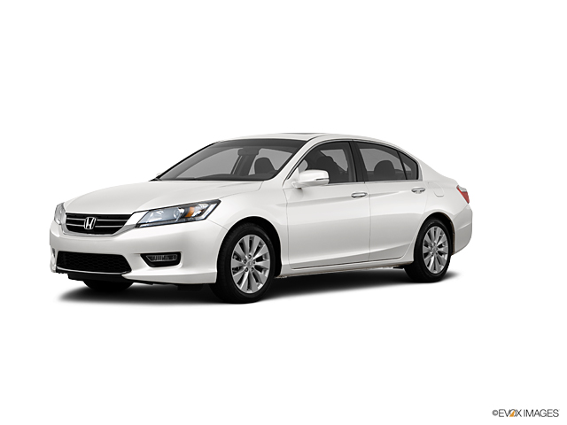 2013 Honda Accord Sedan Vehicle Photo in Newark, DE 19711