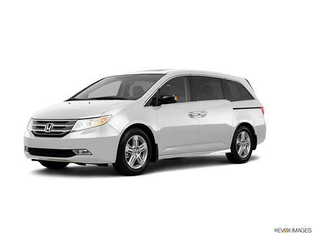 2013 Honda Odyssey Vehicle Photo in Greenville, NC 27834