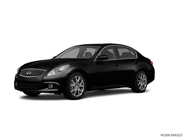 2013 INFINITI G37 Sedan Vehicle Photo In Kennesaw, GA 30144