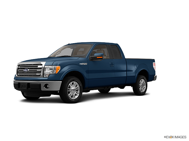 2013 Ford F-150 Vehicle Photo in Colorado Springs, CO 80905