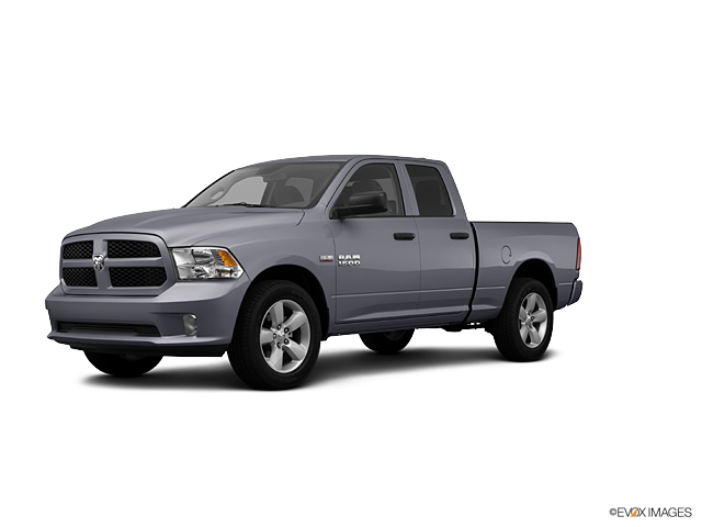 2013 Ram 1500 Vehicle Photo in Appleton, WI 54914