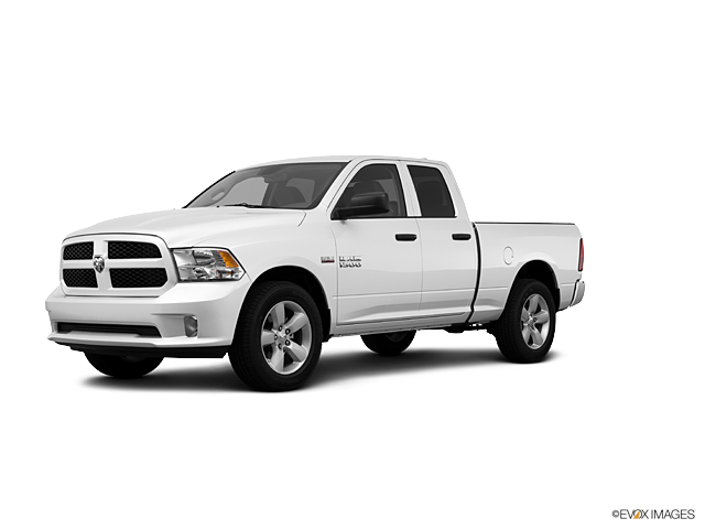 2013 Ram 1500 Vehicle Photo in Lincoln, NE 68521