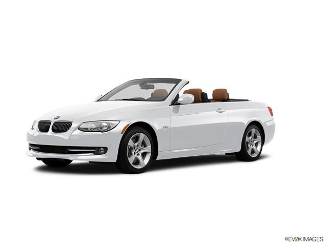 2013 BMW 335i Vehicle Photo in Killeen, TX 76541