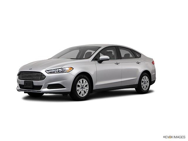 2013 Ford Fusion Vehicle Photo in Pahrump, NV 89048