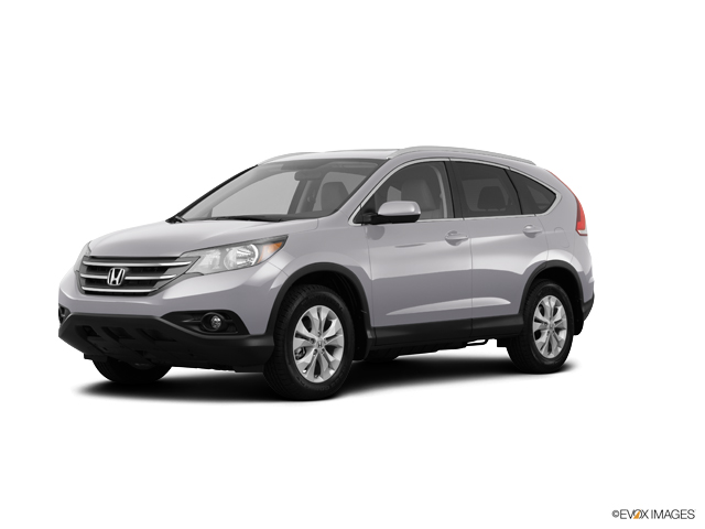 2013 Honda CR-V Vehicle Photo in Bend, OR 97701