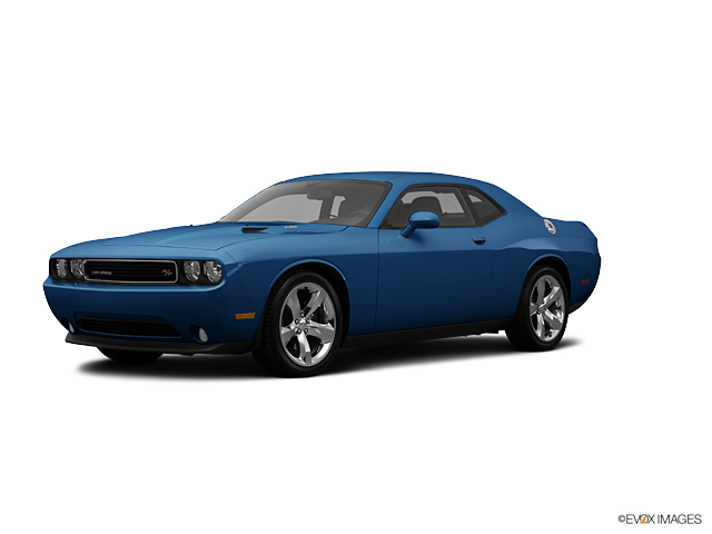 2013 Dodge Challenger Vehicle Photo in Tallahassee, FL 32304