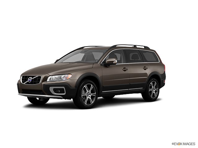 2013 Volvo XC70 Vehicle Photo in Richmond, VA 23231