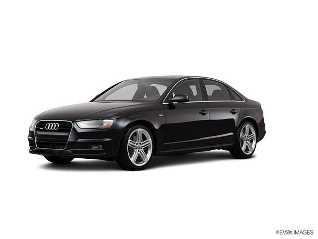 2013 Audi A4 Vehicle Photo in Pleasanton, CA 94588