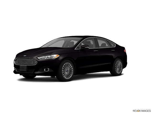 2013 Ford Fusion Vehicle Photo in Joliet, IL 60435