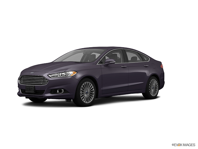 2013 Ford Fusion Vehicle Photo in Newark, DE 19711