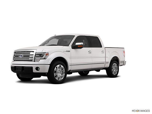 2013 Ford F-150 Vehicle Photo in Mount Carroll, IL 61053