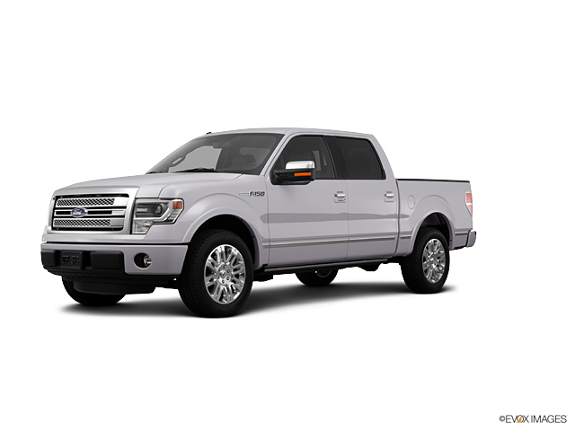 2013 Ford F-150 Vehicle Photo in Austin, TX 78759