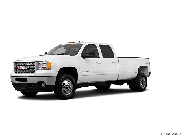 2013 GMC Sierra 3500HD Vehicle Photo in Kernersville, NC 27284