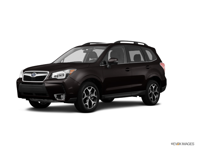 2014 Subaru Forester Vehicle Photo in Portland, OR 97225