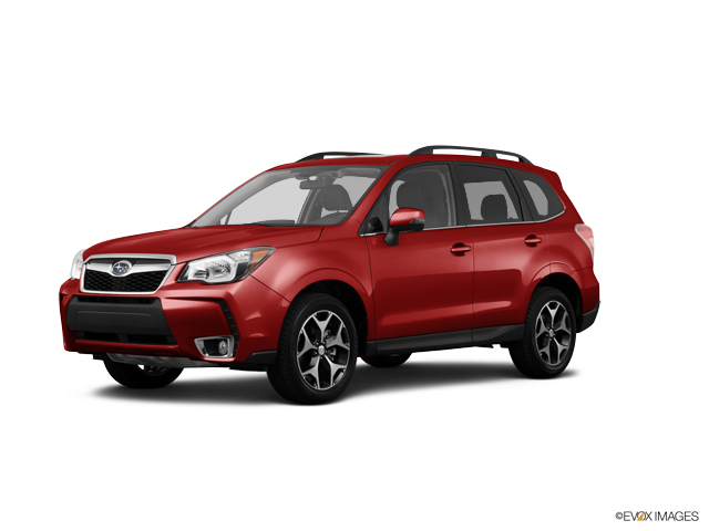 2014 Subaru Forester Vehicle Photo in Atlanta, GA 30350