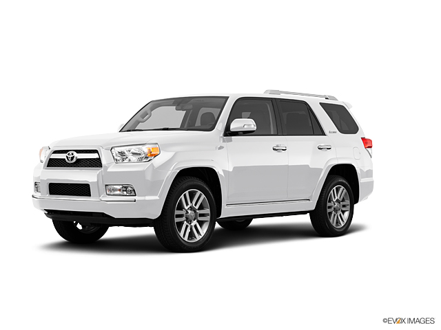 2013 Toyota 4Runner Vehicle Photo in Richmond, TX 77469
