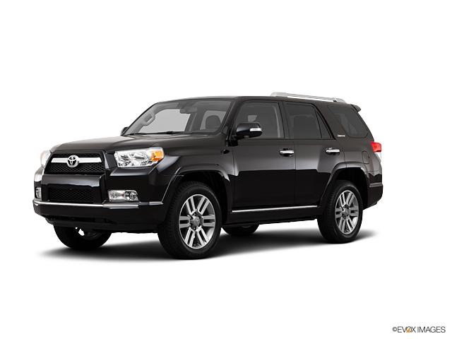 2013 Toyota 4Runner Vehicle Photo in Spokane, WA 99207
