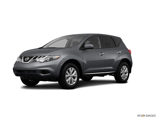 2013 Nissan Murano Vehicle Photo in Hudsonville, MI 49426