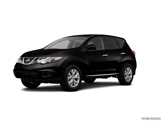 2013 Nissan Murano Vehicle Photo in Denver, CO 80123