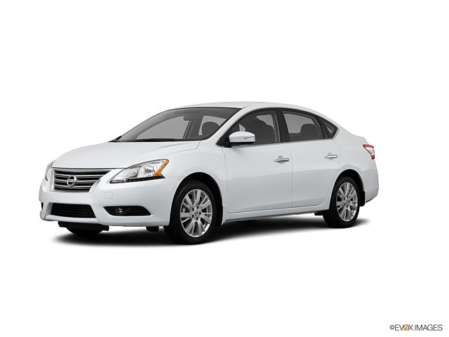 2013 Nissan Sentra Vehicle Photo in Atlanta, GA 30350