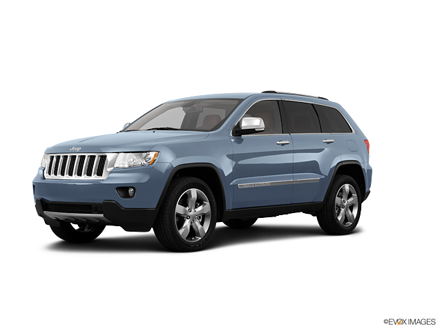 2013 Jeep Grand Cherokee Vehicle Photo in Charlotte, NC 28269
