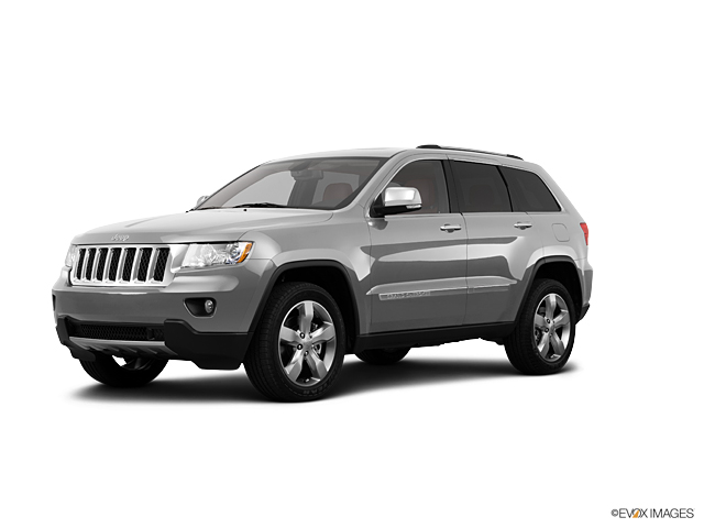 2013 Jeep Grand Cherokee Vehicle Photo in Houston, TX 77074