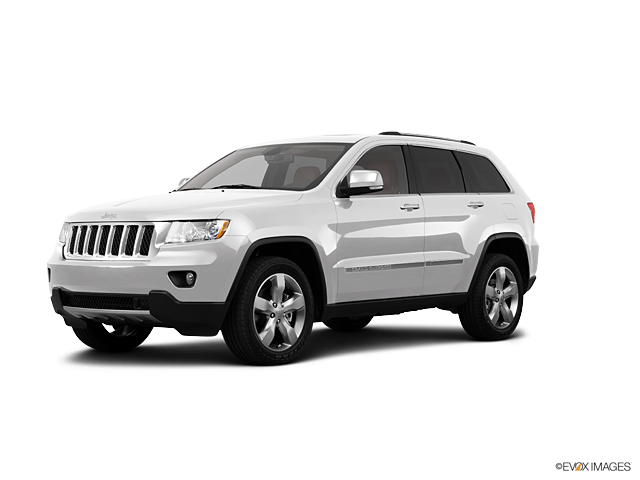 2013 Jeep Grand Cherokee Vehicle Photo in Owensboro, KY 42303
