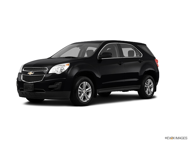 2013 Chevrolet Equinox Vehicle Photo in Knoxville, TN 37912