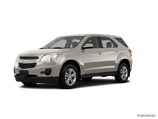 2013 Chevrolet Equinox Vehicle Photo in Cape May Court House, NJ 08210