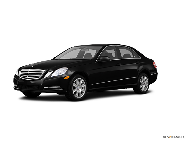 2013 Mercedes Benz E Class Vehicle Photo In Athens, GA 30606