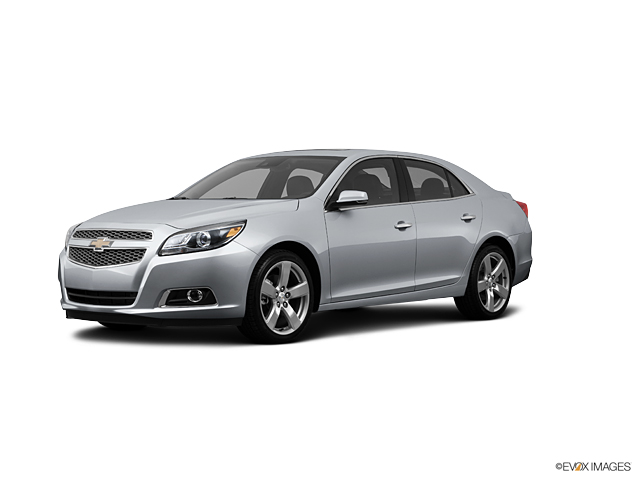 2013 Chevrolet Malibu Vehicle Photo in Fort Scott, KS 66701
